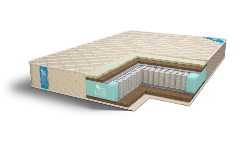 матрас Comfort Line 3D Professional