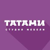 Татами - логотип prostomatras.com